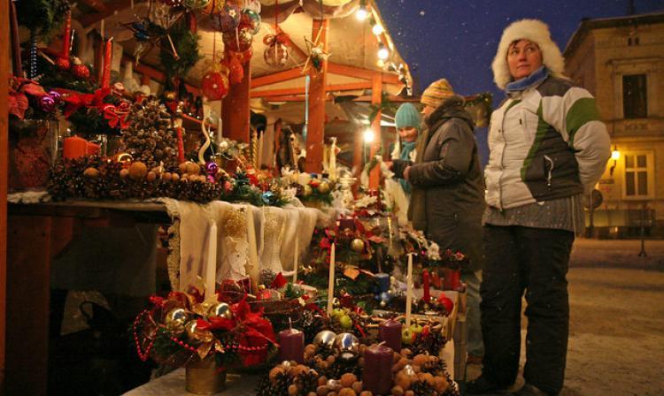 Sun, 2010-12-19 16:10 - Torun_Christmas market_Małgorzata Litwin (8)