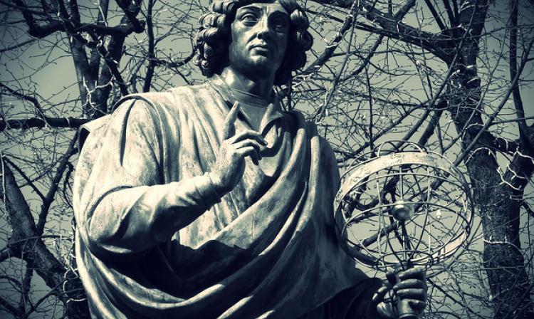 Śr, 2014-04-16 13:45 - Torun | Kopernik | Copernicus