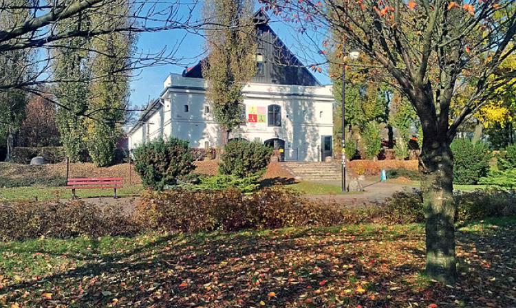Mon, 2013-10-28 12:05 - Torun | Muzeum Etnograficzne | Ethnographic Museum